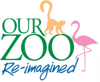 The Brandywine Zoo Reimagined… A New Look—New Exhibits—New Guest Experiences